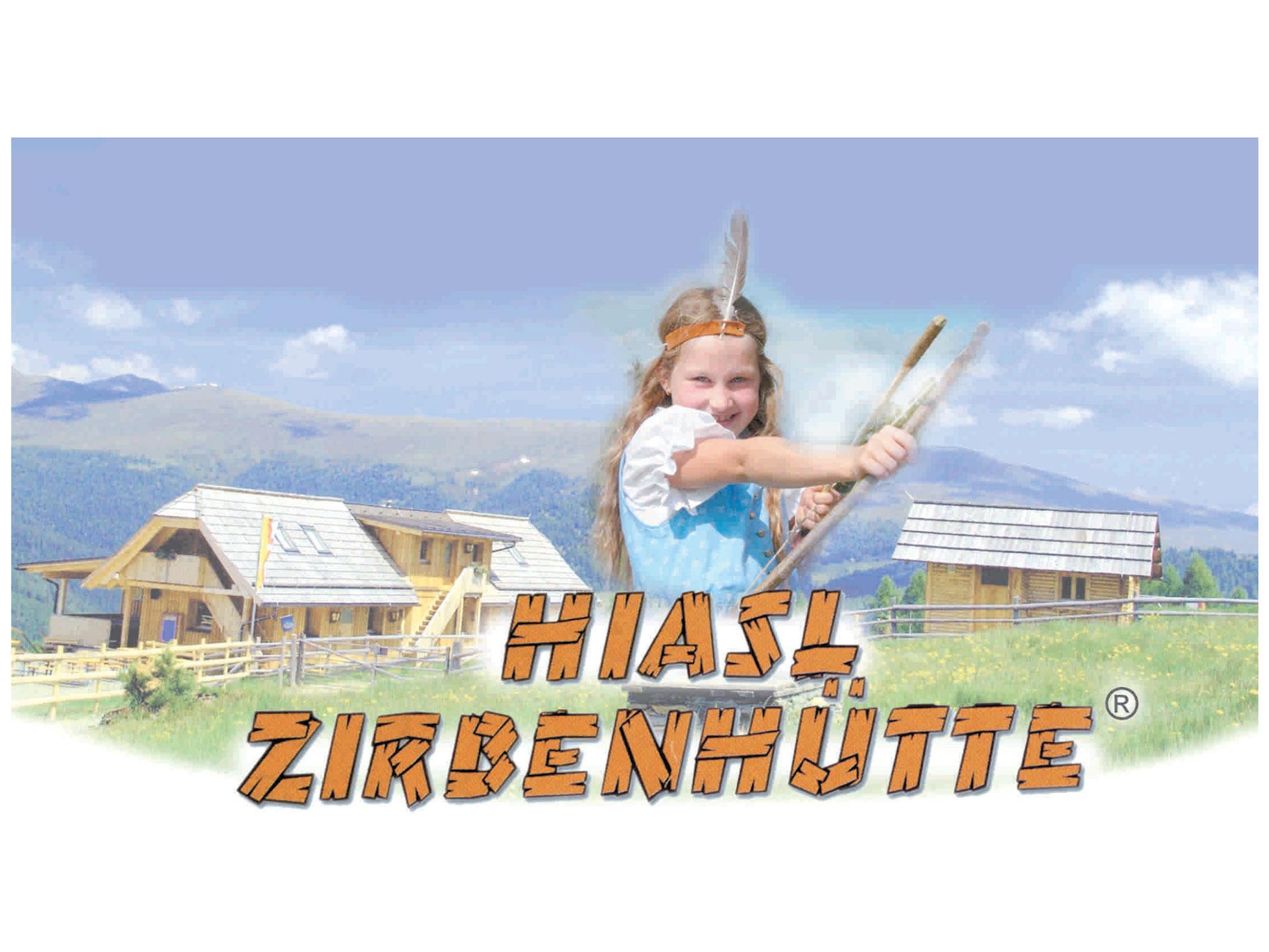 Hiasl Zirbenhütte