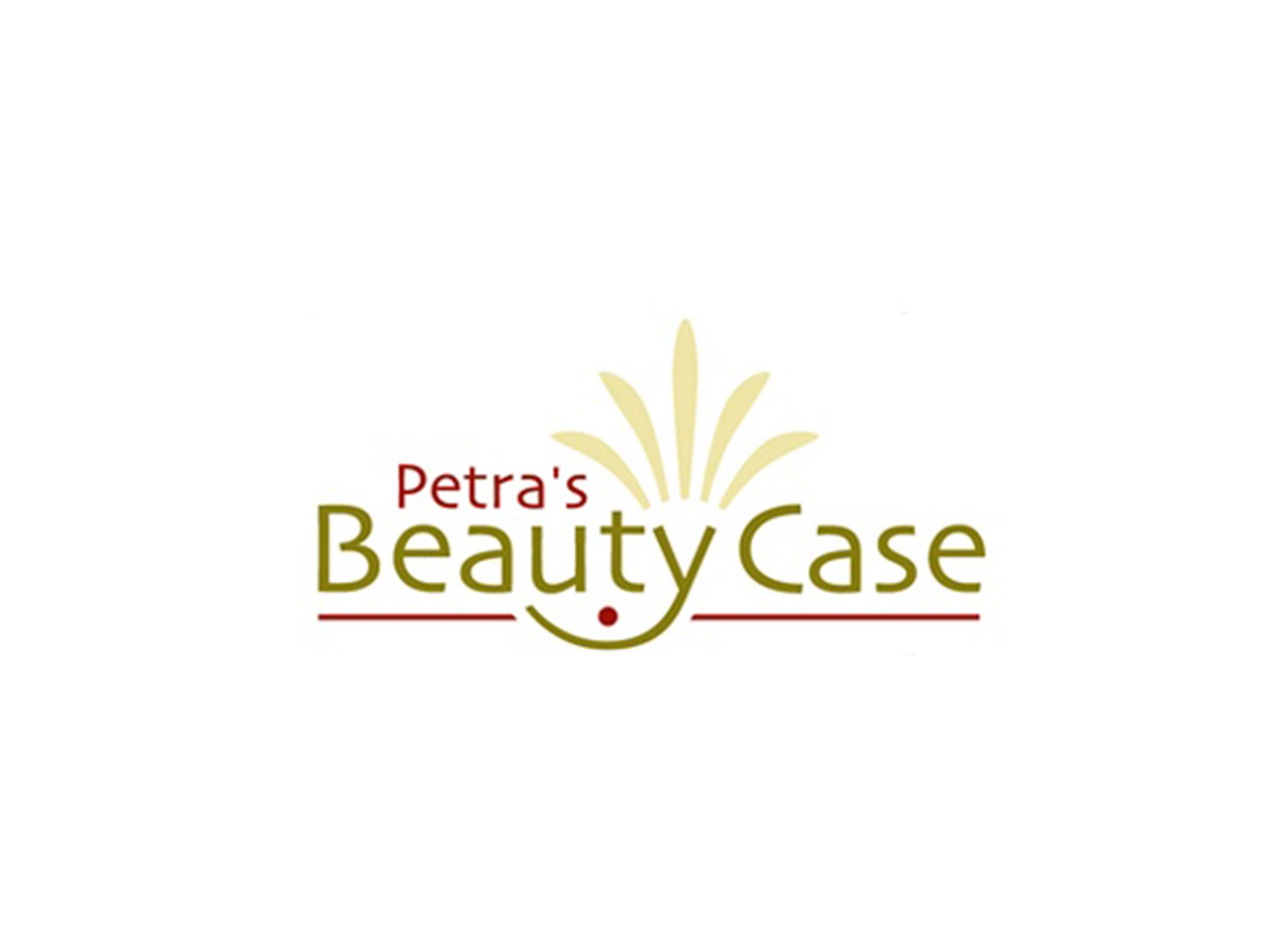 Petra's Beauty Case